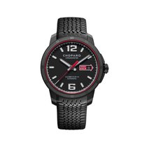Chopard Mille miglia GTS Automatic hours and minutes, seconds,...