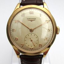 Longines – Men's wristwatch
