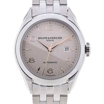 Baume & Mercier Clifton Ladies 30 Date