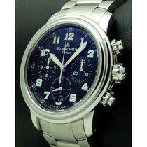 Blancpain | Leman Flyback Chronograph Steel