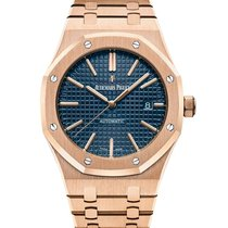 Audemars Piguet Royal Oak Selfwinding Rosegold Boutique