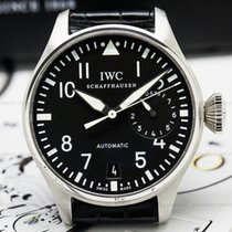 IWC IW500401 Big Pilot 7 Day SS (26139)