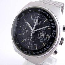 Omega Speedmaster Mark 4.5 Chronograph  all Steel