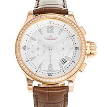 Jaeger-LeCoultre Watch Master Compressor Chronograph 148.2.31