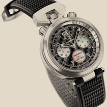 Bovet Amadeo Saguaro Chronograph 46 mm