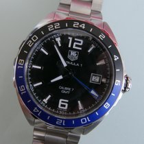 TAG Heuer Formula 1 Calibre 7 GMT (SPECIAL OFFER)