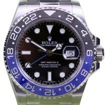 Ρολεξ (Rolex) GMT-Master II 116710BLNR Blue Ceramic Batman...