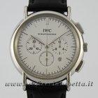 IWC Portofino Chronograph 3724