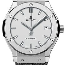 Hublot Classic Fusion 38mm