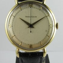 Jaeger-LeCoultre hand winding