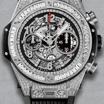 Hublot Big Bang Unico Titanium Jewellery
