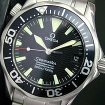 Omega Seamaster Professional 300m Automatic 36mm Diver Mens Watch