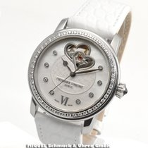 Frederique Constant Lady World Heart Federation