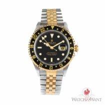 Ρολεξ (Rolex) Oyster Perpetual GMT-Master II
