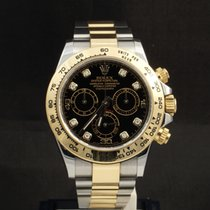 Rolex Daytona Diamond 116503