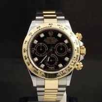 Rolex Daytona Diamond 116503
