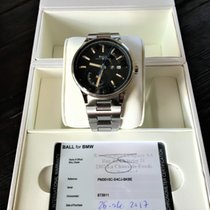 Ball for BMW Power Reserve Chronometer Limited Edition