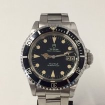 Tudor Submariner 76100 Lollipop hands
