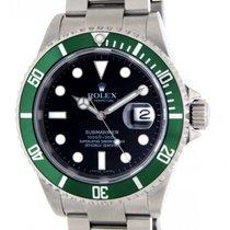 Rolex Submariner 50 Anniversary 16610 Steel, 40mm