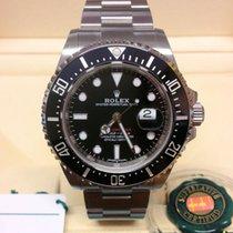 Rolex Sea Dweller Red Writing 126600 - Unworn 2017