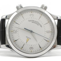Jaeger-LeCoultre Master Control Memovox Reveil Alarm Watch...