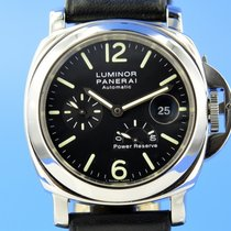 パネライ (Panerai) Luminor Power Reserve Automatic