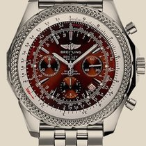 Breitling Navitimer BENTLEY MOTORS BRONZE DIAL SPECIAL EDITION