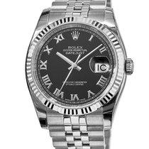 Rolex Datejust 36 Unisex Watch M116234-0086