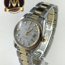 Rolex Datejust 31mm steel/gold