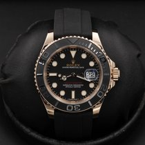 Rolex Yacht Master 116655 Rose Gold