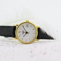 Longines La Grande Classique Lady 18K750er Gelbgold
