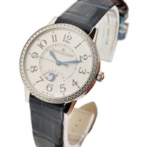 Jaeger-LeCoultre Jaeger - 3448420 Rendez-Vous in Steel with...