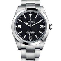 ロレックス (Rolex) EXPLORER I 39MM