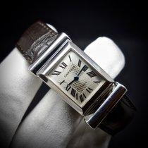 Cartier DRIVER Di CARTIER - LIMITED EDITION 150 pcs oro bianco