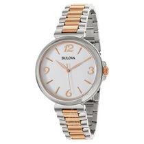 Bulova Women's Classic Watch