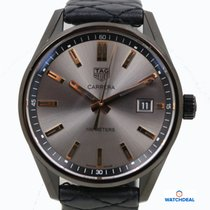 TAG Heuer Carrera Quarz 39mm WAR1113.FC6392