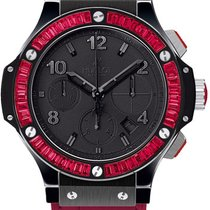 Hublot Big Bang Tutti Frutti 41mm 341.CR.1110.LR.1913