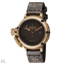 U-Boat Chimera Day Date Bronze Limited Edition