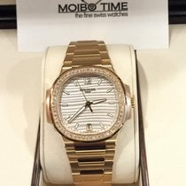 パテック・フィリップ (Patek Philippe) 7118/1200R-001 Rose Gold Ladies...