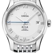 Omega De Ville Co-Axial Chronometer 431.10.41.21.02.001