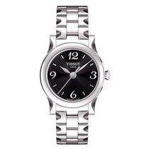 Tissot Ladies T0282101105700 T-Classic Stylis-T Watch