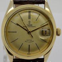 Tudor Prince-Oysterdate, Rotor Self-Windings, Ref. 7966, Bj. 1960