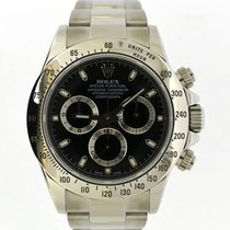 Rolex Daytona 116520 final edition december 2015