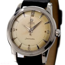 Omega Vintage Seamaster Automatic Ref-2577-2 Stainless Steel...
