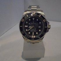 Rolex Deepsea Blu