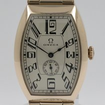 "Omega ""Museum Collection Petrograd Watch 1915"" Lim...."