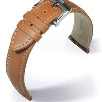 Maurice Lacroix Eliros Kalbslederband Kamel 20mm ML740-005014