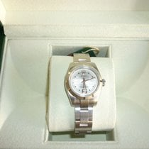 ロレックス (Rolex) Oyster Perpetual R. 176210 - Ladies' Watch -...