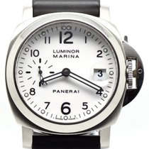 Panerai Luminor Marina Automatic PAM 49, Box & Papers