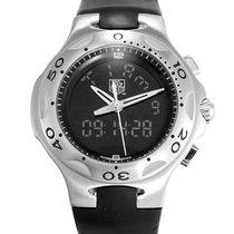 TAG Heuer Watch Kirium CL111A.FT6002